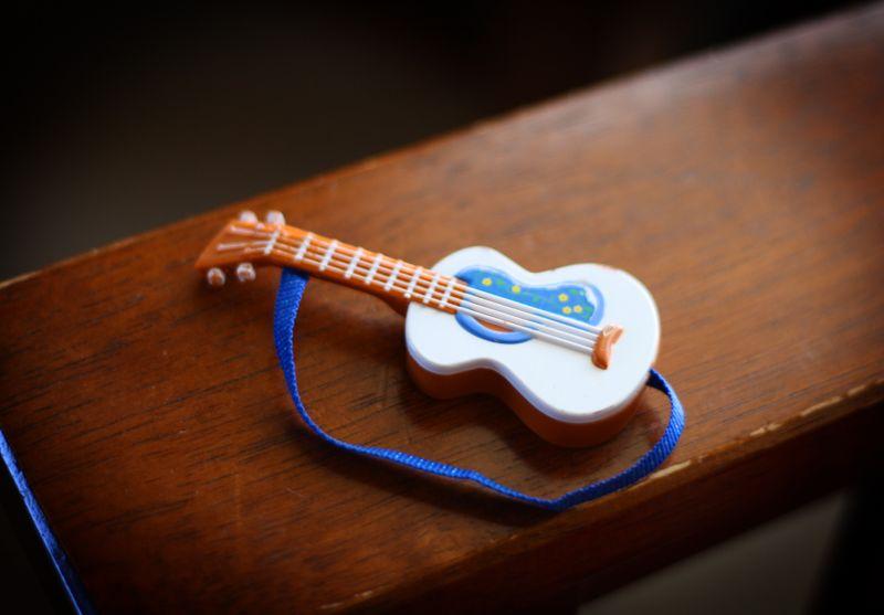 Little-guitar
