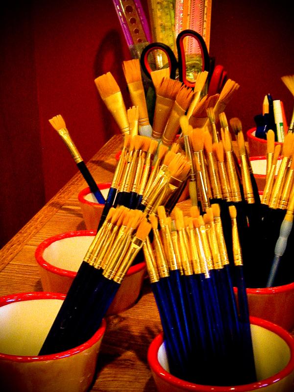 Lotsa-brushes